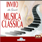 Cristal Collection - Invito alla grande musica classica volume 3
