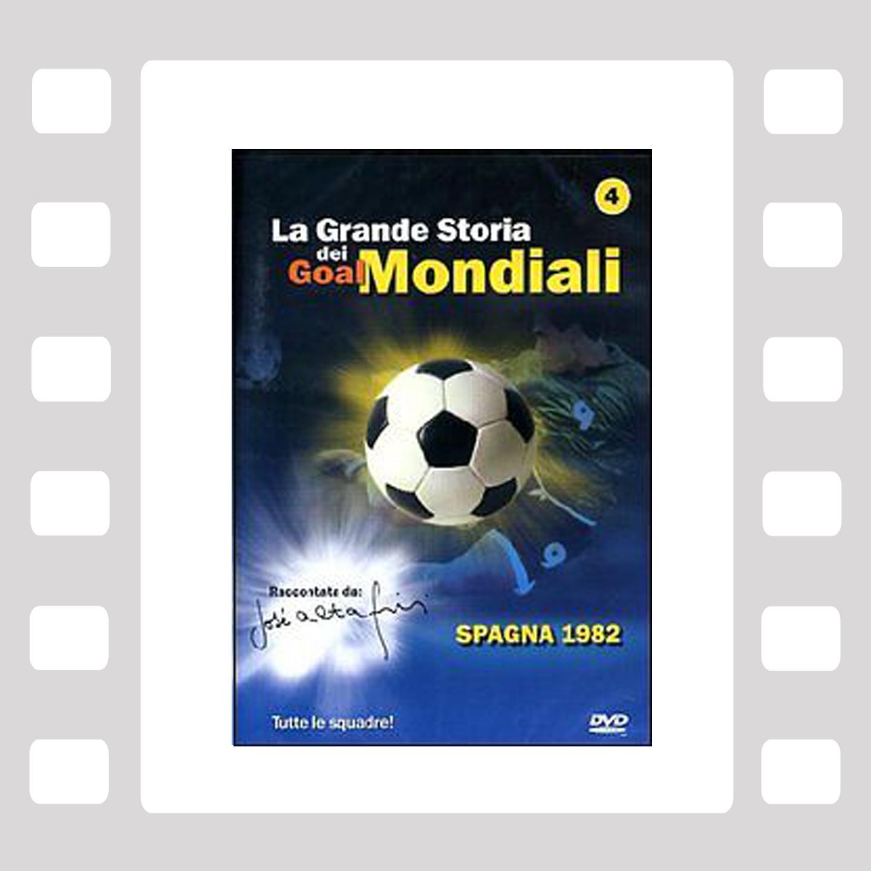 La Grande Storia dei Goal Mondiali VOL 4