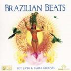 Latin Music,Musica Latina - Brazilian Beats
