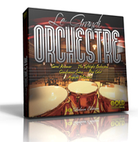 Le Grandi Orchestre - Gold Collection