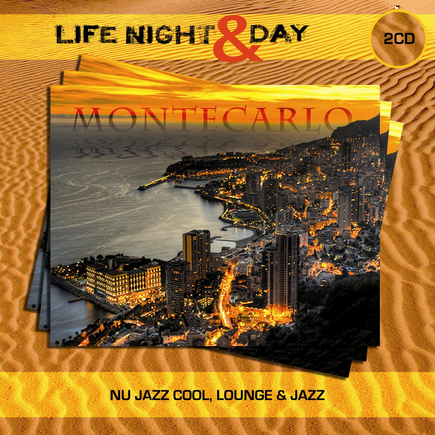 Montecarlo - Life Night & Day