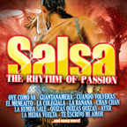Salsa the Rhythm of Passion