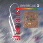 Healing Theraphy Music .. Shamans - Un'ora di musica terapeutica