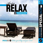 Absolute relax - Special box