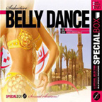 Belly Dance - Special Box
