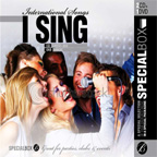 I Sing - Special Box
