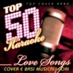 Top 50 karaoke love songs (Cover e Basi musicali cori)