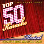 Top 50 Karaoke Musicals ( Cover e Basi )