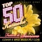 Top 50 Karaoke Sanremo Compilation (Cover e basi musicali cori)