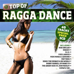 Top of RAGGA DANCE