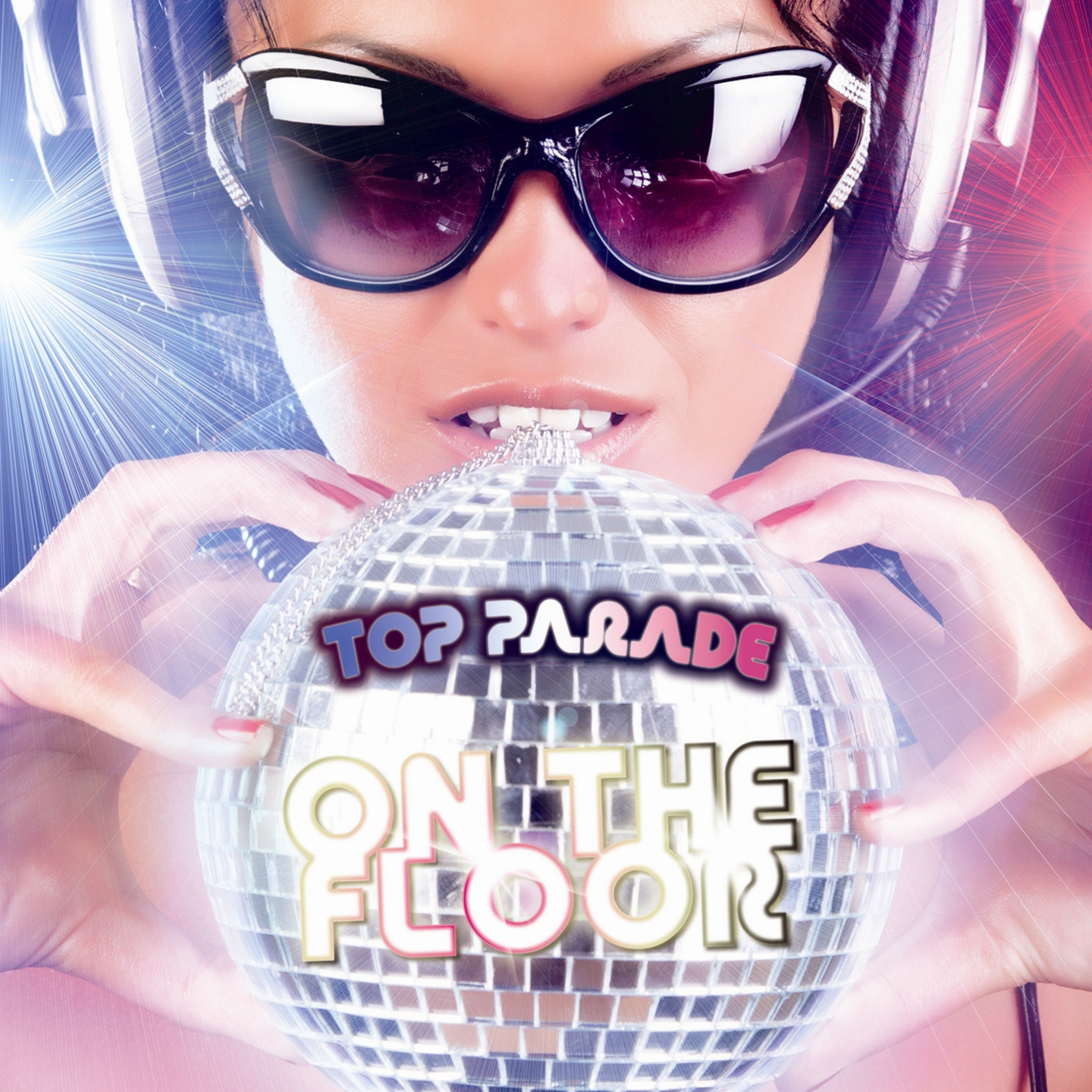 Top Parade - On The Floor