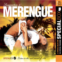 Special Box Merengue & Reggaeton