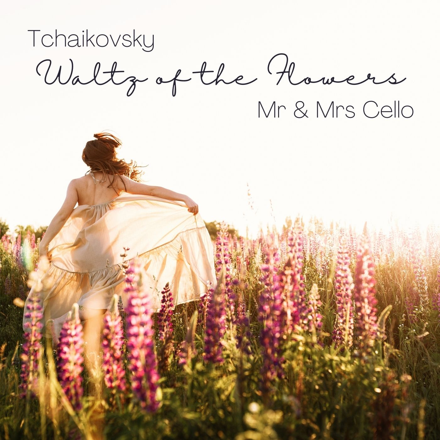 The Nutcracker, Op. 71a: VIII. Waltz of the Flowers (Arr. for Two Cellos)